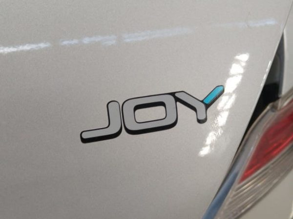 Chevrolet Joy GNC